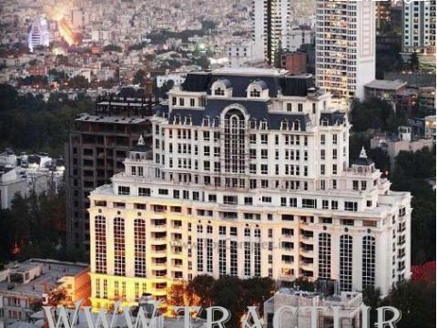 پخش تراکت در اقدسیه و آجودانیه تهران تهران